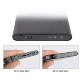 H2 Night Vision Portable Mini HD Spy Camera