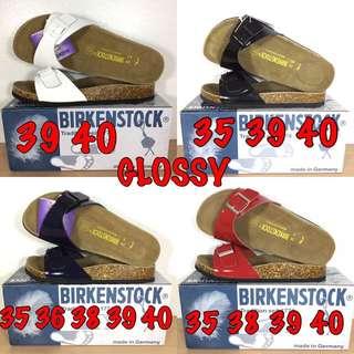 Birkenstock Madrid Women