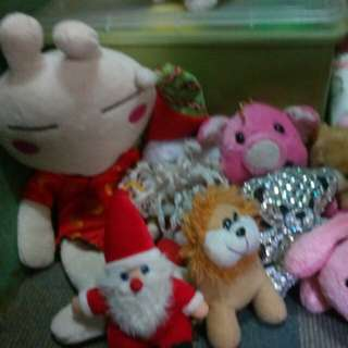 Stuffed Toys animals