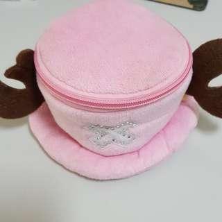 🚚 喬巴帽子盒