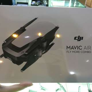 DJI Mavic Air BNIB