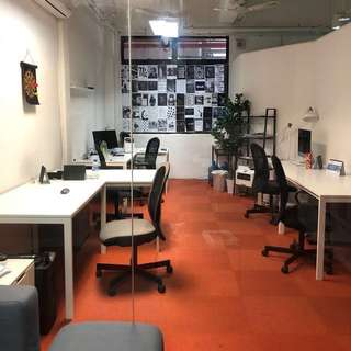 Office / Warehouse Space for Rent