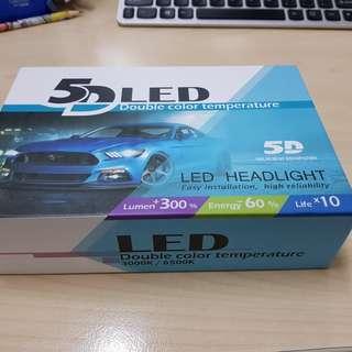 H11 LED