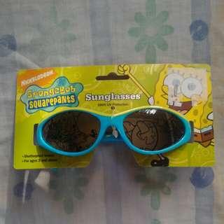"Brand new ""Spongebob"" kid eyeglasses"