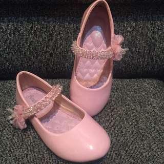New sepatu sendal pesta anak FLADEO