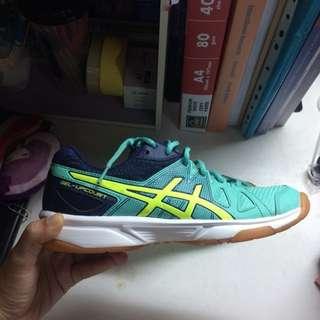 Asics Gel-up Court Shoes