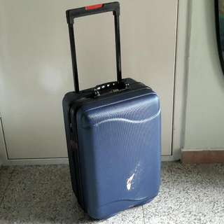 Cabin Luggage Case