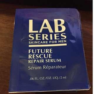 Lab Series - Future Rescue Repair Serum 2ml