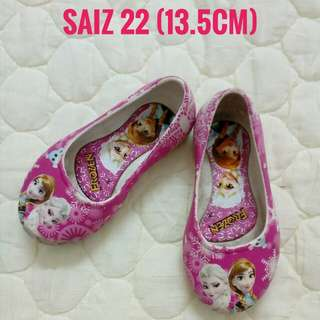 Girls Shoes 13.5CM