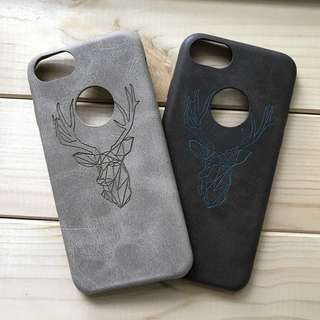 Valentine's Special: Custom couple cases iPhone / Samsung