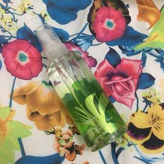 Bath and Body Works mini White Citrus
