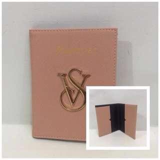 Victoria's Secret Passport Holder - Plain Colors