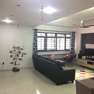 Yew Tee - Common room for rent