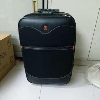 2 Wheels Luggage Size H 21inch W13inch