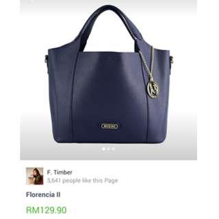 BN F.Timber Bag
