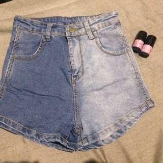 highwaist shorts!! 📌 2 for 250, 150 each🙃