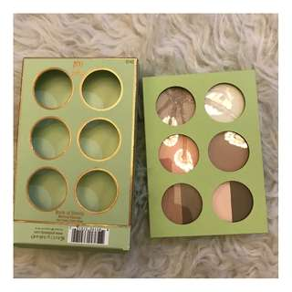 Pixi by petra book of Beauty minimal make up