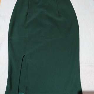Rok / midi skirt