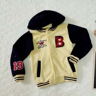 Sweater 4Y