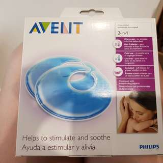 Philips Avent Breastcare Thermopad