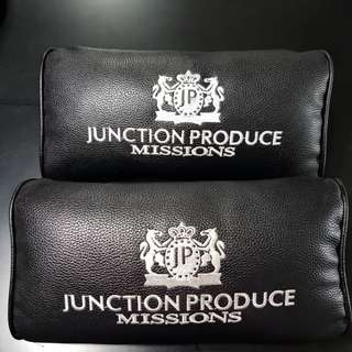 Junction Produce Neck Rest Cushion