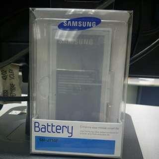 Samsung J7原裝電池(偉訊 購買)