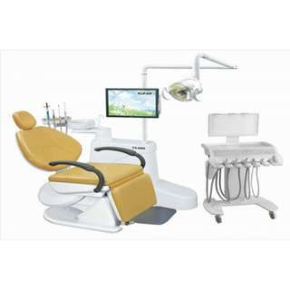 CX-8900(FOLDED) Dental Chair