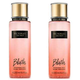 🆕 Victoria's Secret Blush Fragrance Mist