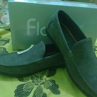 Sepatu Pria Fladeo