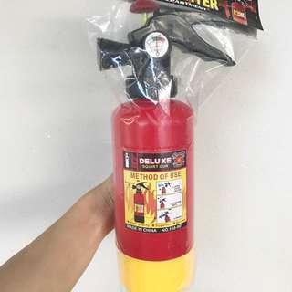 Kids fire extinguisher ( water spray )