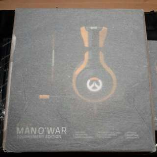 Razer Overwatch Man O War Tournament Edition