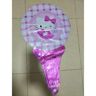 Hello Kitty design aluminium 🎈