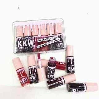 KKW tint set