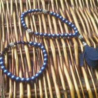 33beads mini tasbih with bracelet