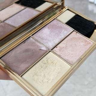 (90% Used) Sleek Solstice Highlighting Palette