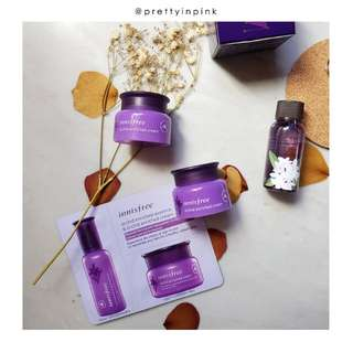 Jeju Orchid Enriched Cream [20ml]