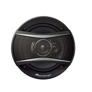 Pioneer TS-A1676S 3-Way Speaker 16cm 320W
