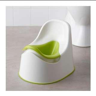 IKEA Potty Trainer / Potty Seat