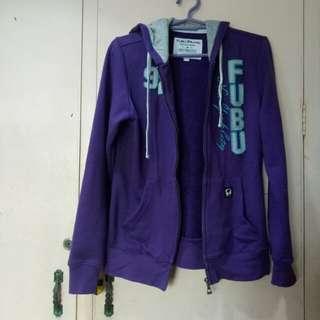fubu jacket