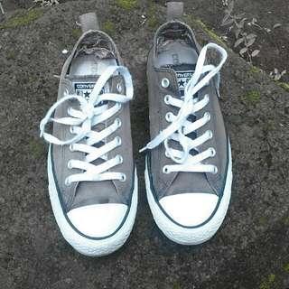Converse CT OX Dark Grey
