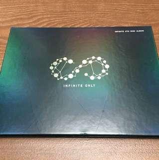 Infinite Only Album