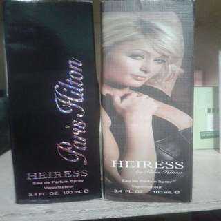 Heiress by Paris Hilton