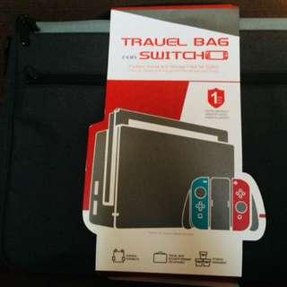 Nintendo Switch Travel Bag