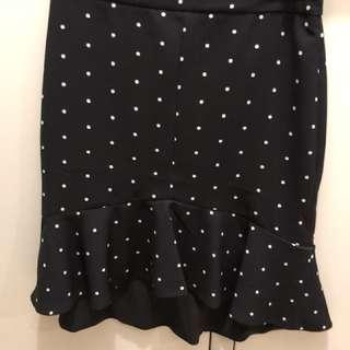 Portmans Polka Skirt 8
