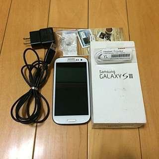 🚚 (新春特價)Samsung i9300 S3