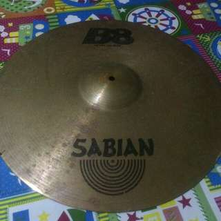 "Sabian 20 "" Ride"