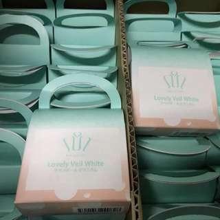 MM Secret 日本純天然手工皂