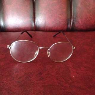 Glasses retro