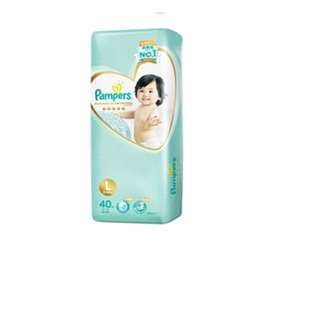 Pampers premium tape (Large)