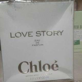 Lovestory EDP by CHLOE